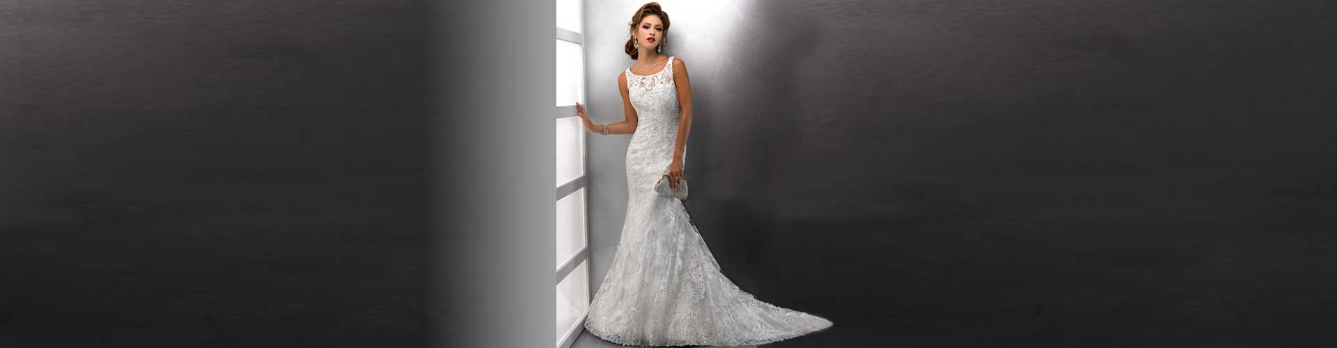 BRIDAL GOWNS BY