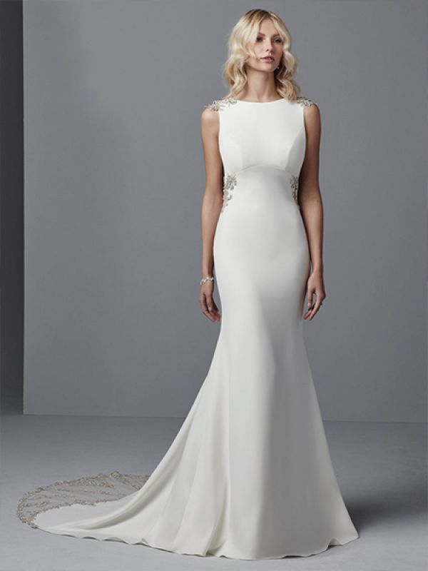 Sottero and midgley wedding dresses - Romsey Bridal Boutique