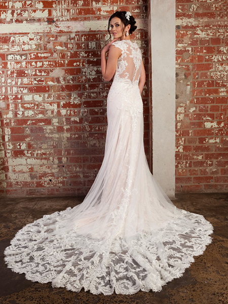 ee18385be726 Owners of Romsey Bridal Boutique (Romsey, Southampton, Hampshire), Tara &  Andrea have had 18 years of making brides beautiful and there is nothing  that ...