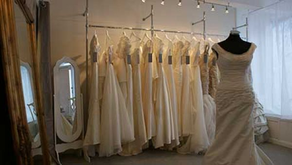 Weding Dress Bridal Gowns Romsey Southampton Hampshire